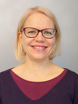 Niina Suuronen